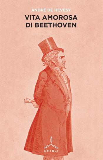 Vita amorosa di Beethoven