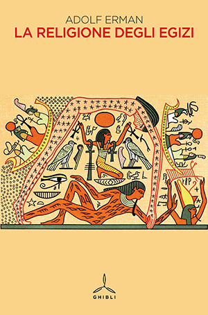 La religione degli egizi