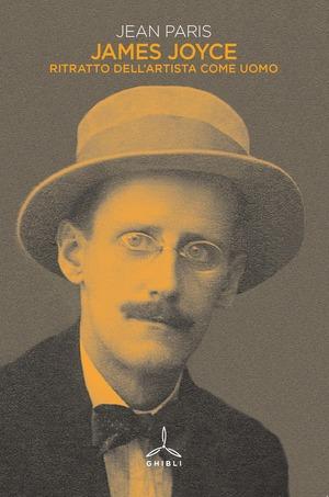 James Joyce. Ritratto dell'artista come uomo
