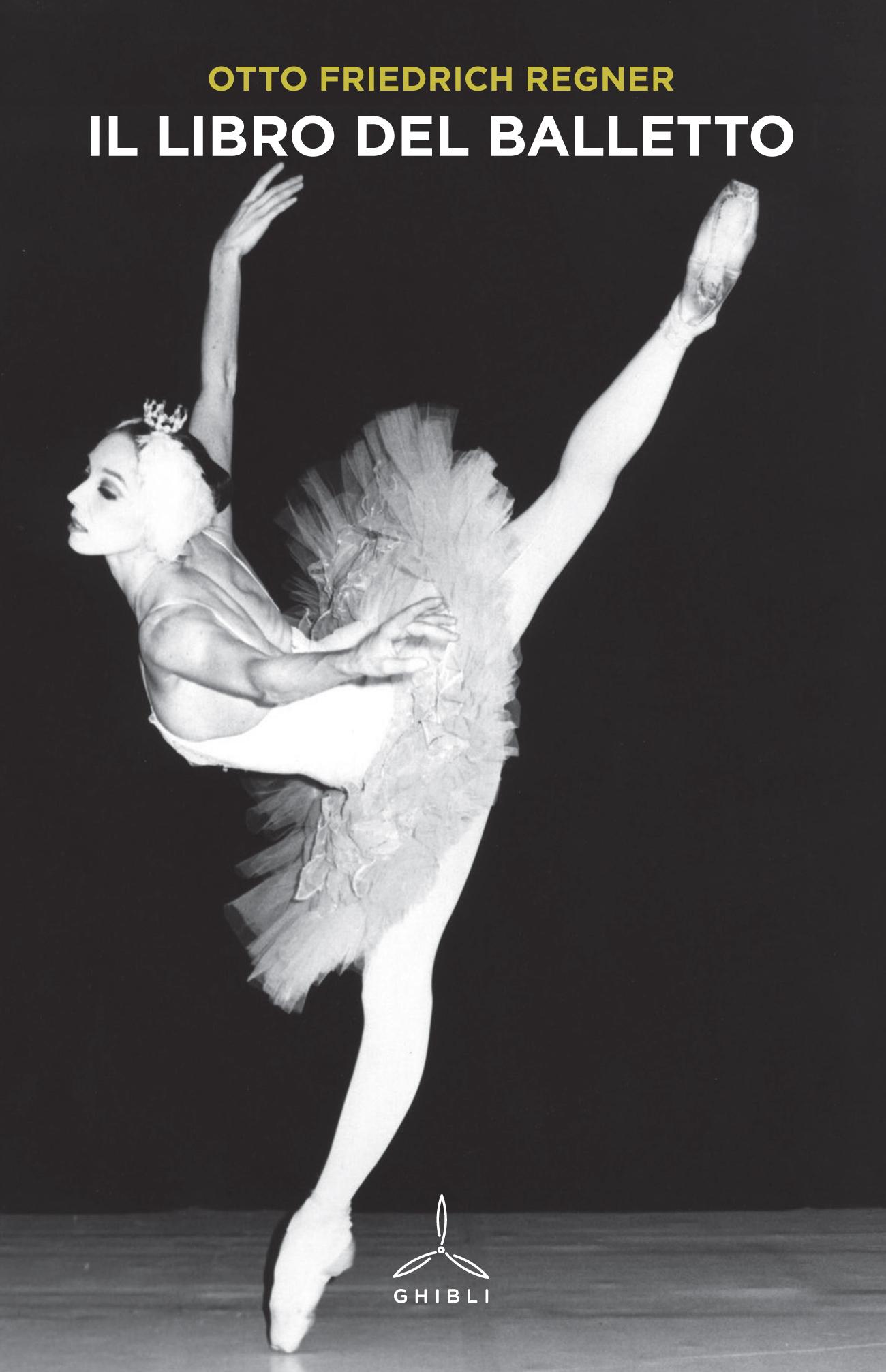 Il libro del balletto